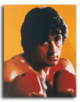(SS2796586) Sylvester Stallone  Rocky II Movie Photo