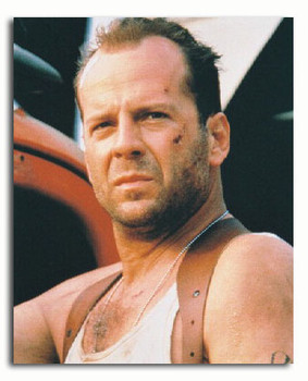 (SS2796768) Bruce Willis  Die Hard: With a Vengeance Music Photo