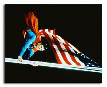 (SS2800135) Christopher Reeve  Superman Movie Photo