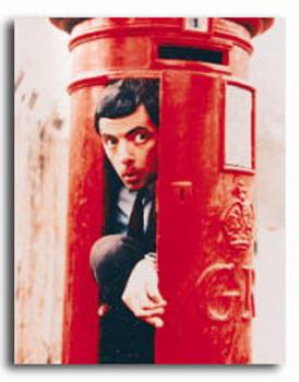 (SS2801812) Rowan Atkinson  Mr. Bean Movie Photo