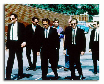 (SS2804451) Cast   Reservoir Dogs Movie Photo