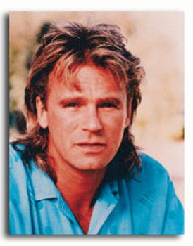 (SS2804724) Richard Dean Anderson  MacGyver Movie Photo