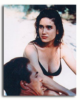 (SS2859688) Jennifer Connelly  The Hot Spot Movie Photo