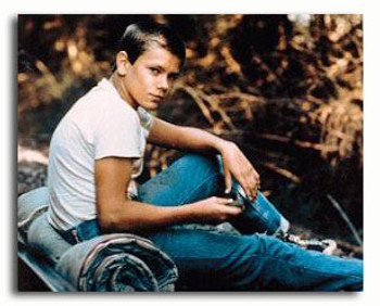 (SS2941770) River Phoenix  Stand by Me Movie Photo