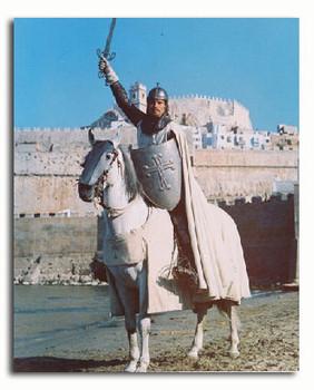 (SS2943096) Charlton Heston  El Cid Movie Photo