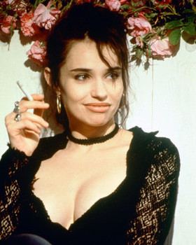 Beatrice Dalle Movie Photo