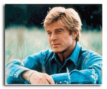 (SS3038321) Robert Redford Movie Photo