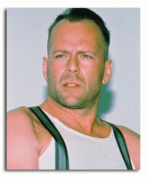 (SS3039296) Bruce Willis  Die Hard 2 Music Photo