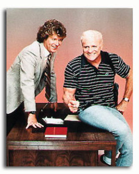 (SS3072368) Brian Keith  Hardcastle and McCormick Television Photo