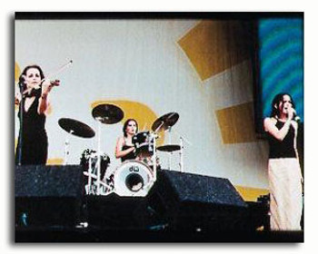(SS3087604) The Corrs Music Photo
