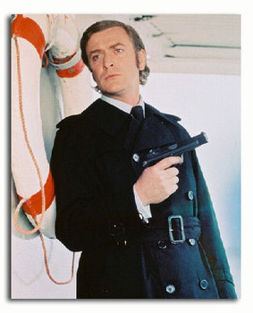 (SS3092739) Michael Caine  Get Carter Music Photo