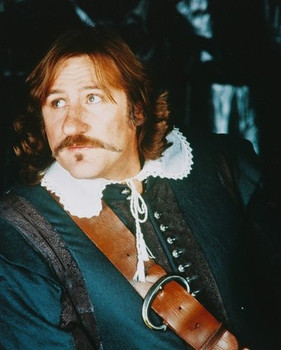 Gerard Depardieu Movie Photo