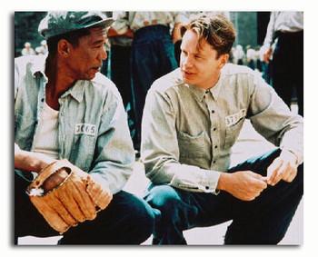 (SS3136380) Morgan Freeman, Tim Robbins Movie Photo