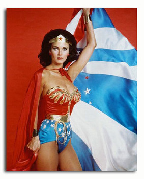 (SS3162965) Lynda Carter  Wonder Woman Movie Photo
