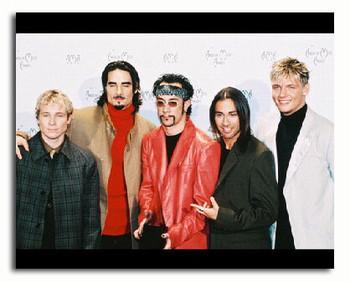 (SS3197194) Back Street Boys Music Photo