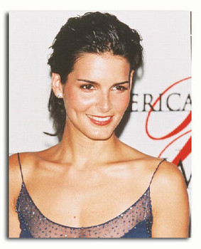 (SS3198689) Angie Harmon Movie Photo