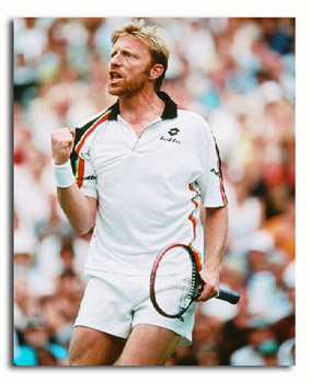 (SS3207191) Boris Becker Sports Photo