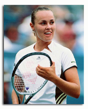 (SS3207360) Martina Hingis Sports Photo
