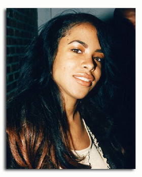 (SS3230201) Aaliyah Music Photo