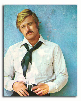 (SS3237156) Robert Redford  Butch Cassidy and the Sundance Kid Movie Photo