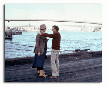 (SS3256669) Cast   Annie Hall Television Photo