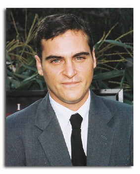 (SS3293537) Joaquin Phoenix Music Photo