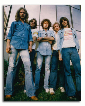 (SS3318328) The Eagles Music Photo
