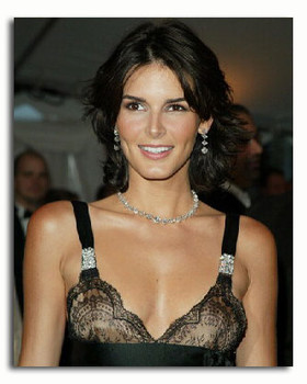 (SS3321877) Angie Harmon Movie Photo