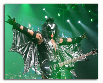 (SS3349151) Kiss Music Photo