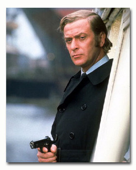 (SS3366207) Michael Caine Music Photo