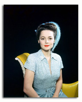 (SS3366649) Olivia de Havilland Movie Photo