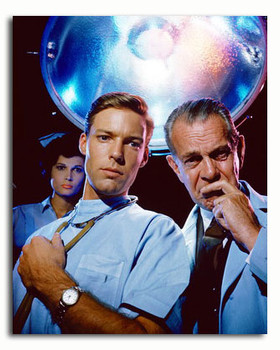 (SS3366818)  Dr. Kildare Television Photo