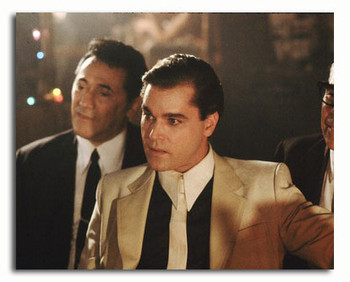 (SS3437018) Ray Liotta  Goodfellas Movie Photo