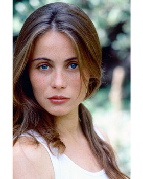 Emmanuelle Beart Movie Photo
