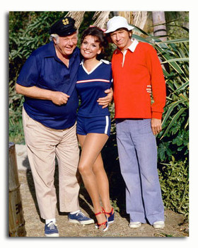 (SS3445078) Cast   Gilligan's Island Television Photo