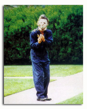 (SS3445130) Tony Moran  Halloween Movie Photo