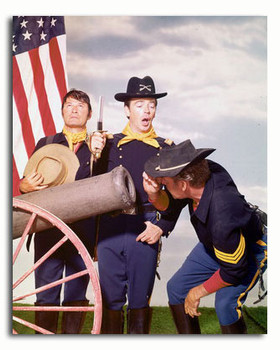 (SS3457948) Cast   F Troop Television Photo