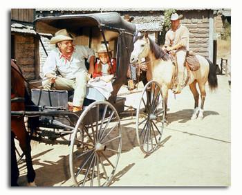 (SS3458689) Cast   Laredo Television Photo