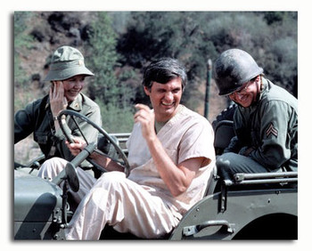 (SS3459196) Alan Alda  M*A*S*H Television Photo