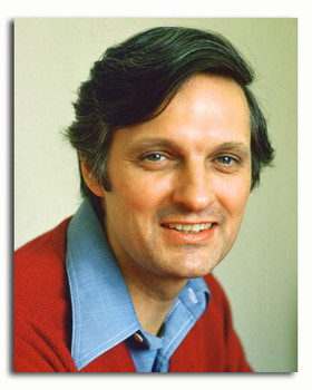 (SS3466359) Alan Alda Movie Photo