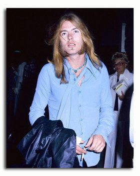 (SS3466580) Gregg Allman Music Photo