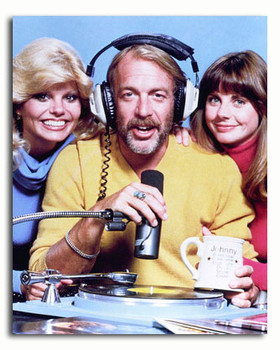 (SS3473418) Cast   WKRP in Cincinnati Television Photo