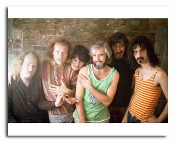 (SS3473509) Frank Zappa Music Photo