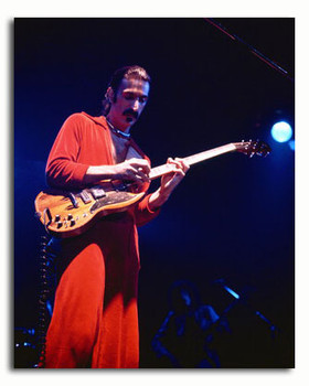 (SS3473522) Frank Zappa Music Photo