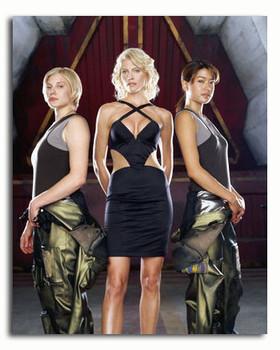 (SS3484598)  Battlestar Galactica Television Photo