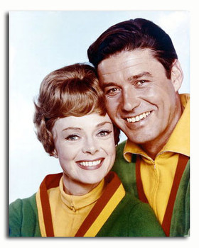 (SS3485105) Cast   Lost in Space Television Photo