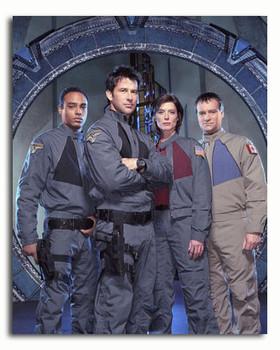 (SS3485482)  Stargate: Atlantis Television Photo