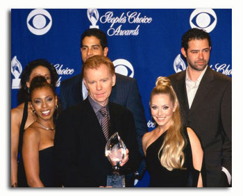 (SS3521661) Cast   CSI: Miami Television Photo