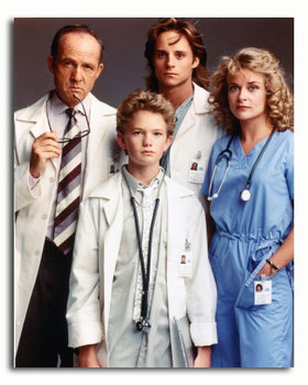 (SS3529760) Neil Patrick Harris  Doogie Howser, M.D. Television Photo