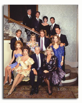 (SS3529903) Cast   Dynasty Television Photo
